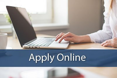 Apply for Employment Online