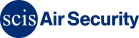 SCIS Air Security logo